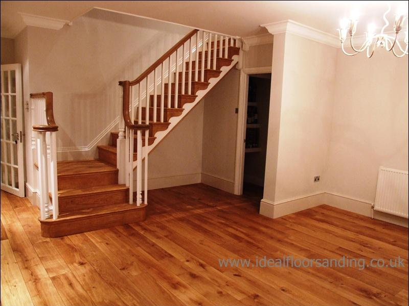Ideal floor sanding hampshire, surrey, berkshire, 7