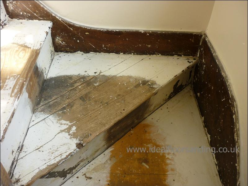 Ideal floor sanding hampshire, surrey, berkshire, 13