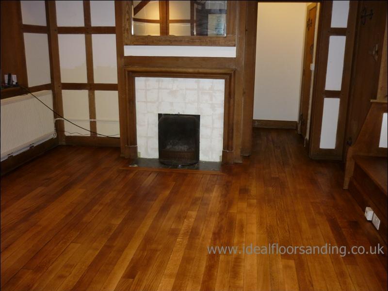 Ideal floor sanding hampshire, surrey, berkshire, 39
