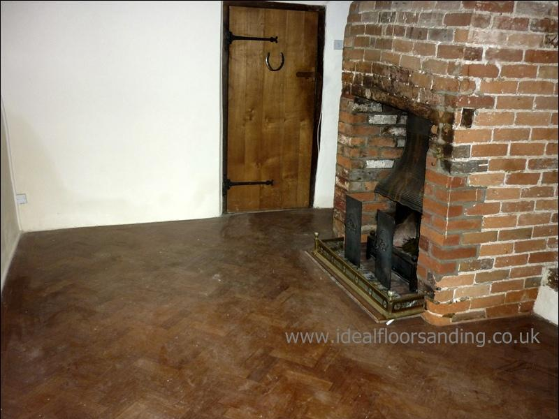 ideal floor sanding hampshire, surrey, berkshire, 34