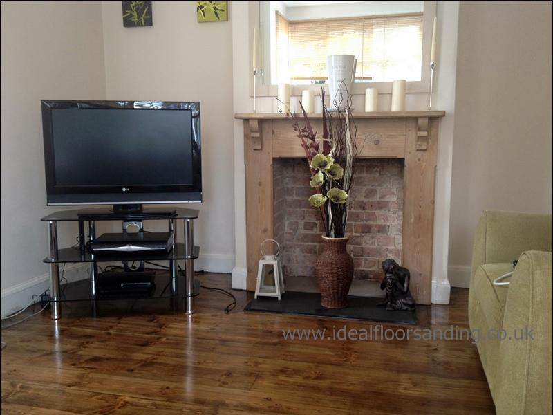 ideal floor sanding hampshire, surrey, berkshire, 17
