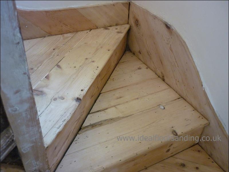 Ideal floor sanding hampshire, surrey, berkshire, 12