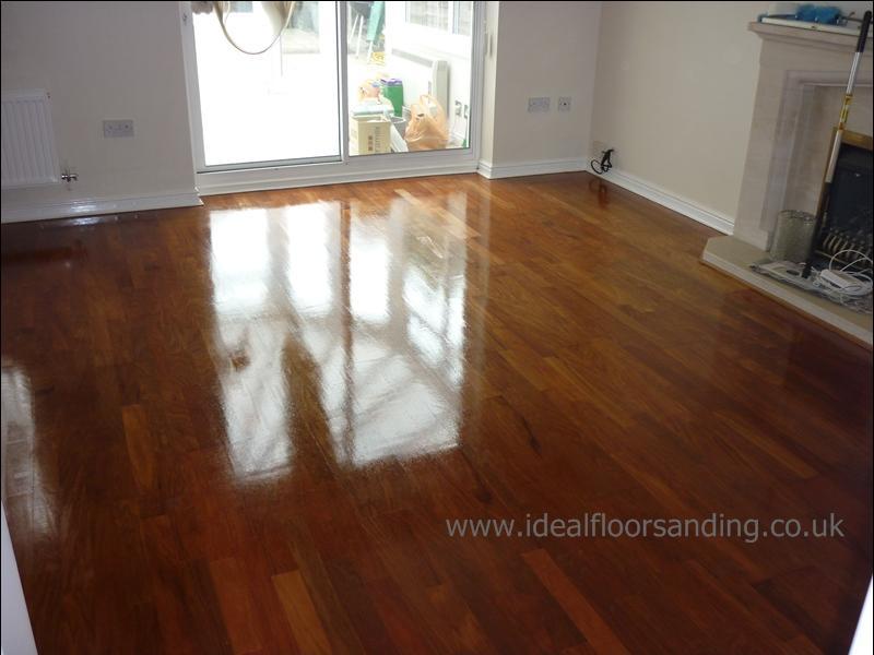 ideal floor sanding hampshire, surrey, berkshire, 19
