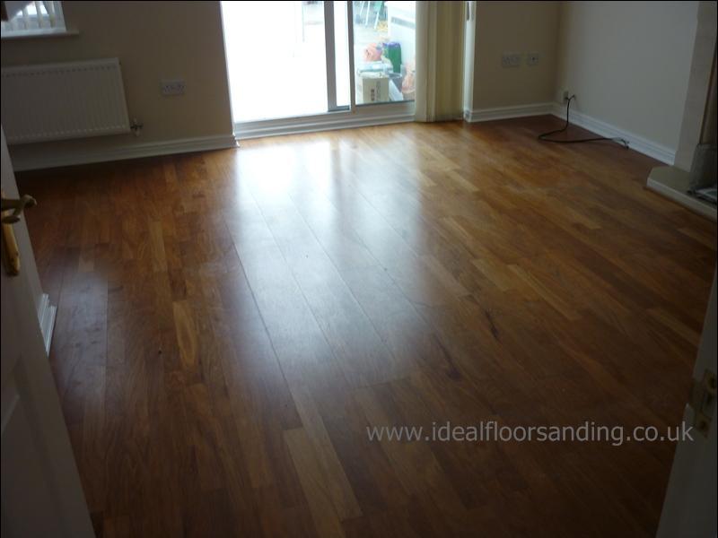 ideal floor sanding hampshire, surrey, berkshire, 20