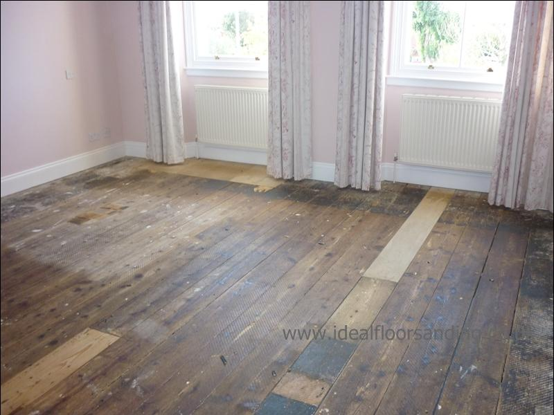 ideal floor sanding hampshire, surrey, berkshire, 38